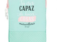 FUNDA PORTATIL MR WONDERFUL 15.6″